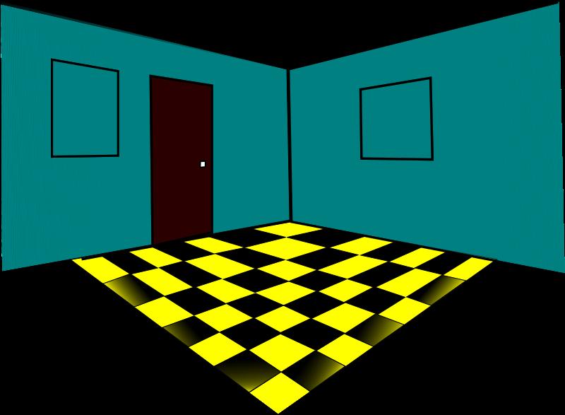 Chambre medium image png. Floor clipart tile
