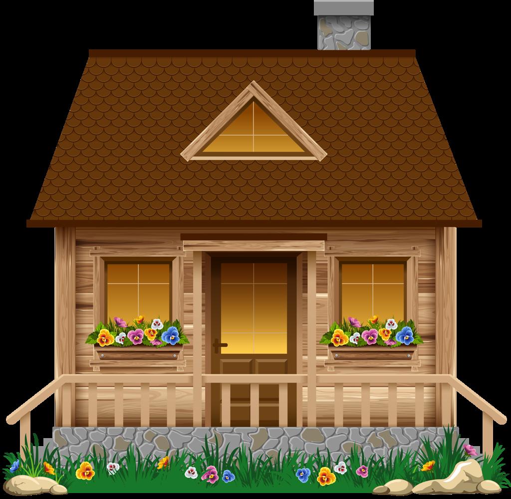Cottage clipart lake cottage.  png pinterest clip