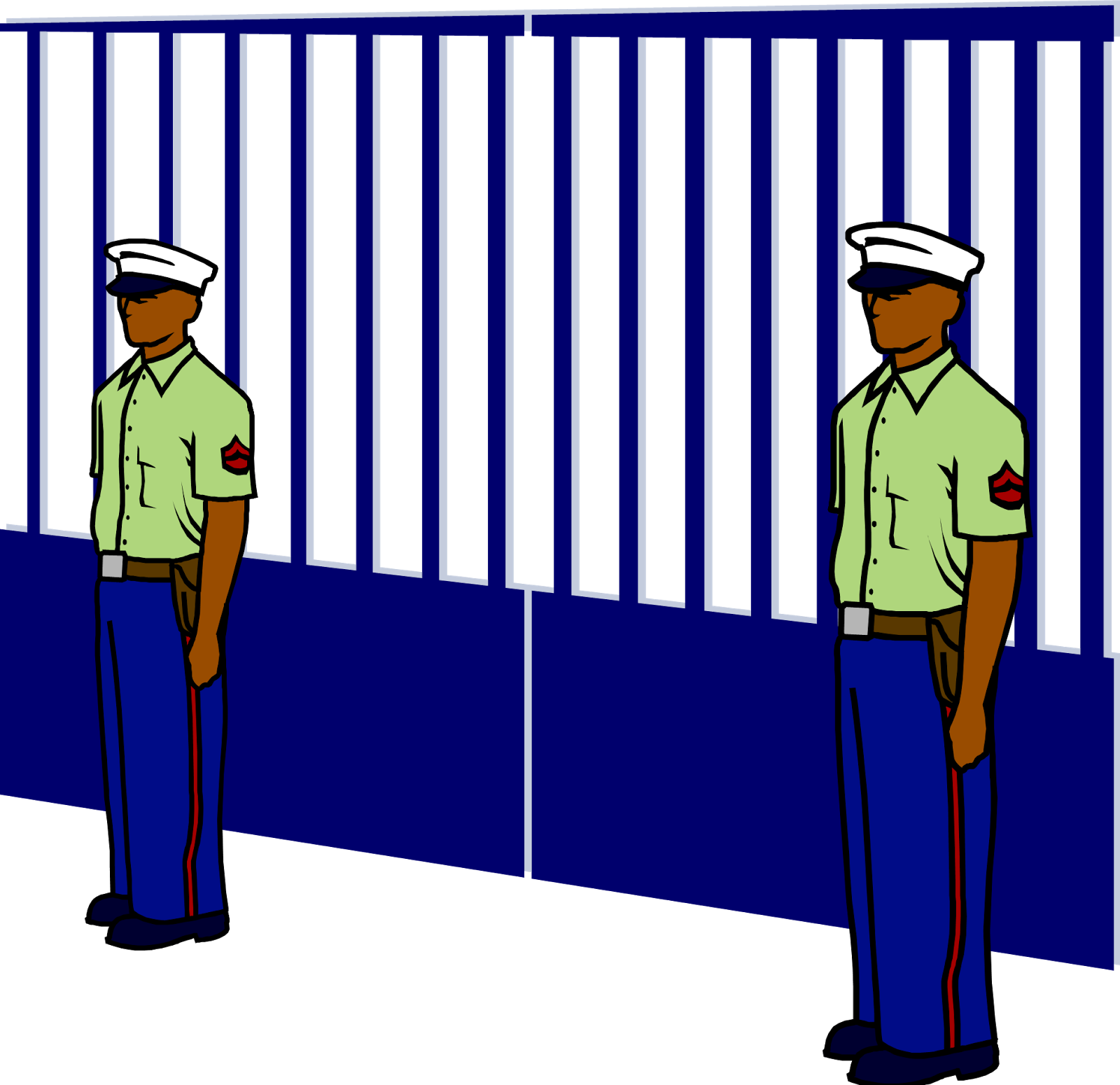 Tanzanian missions december to. Safe clipart school guard