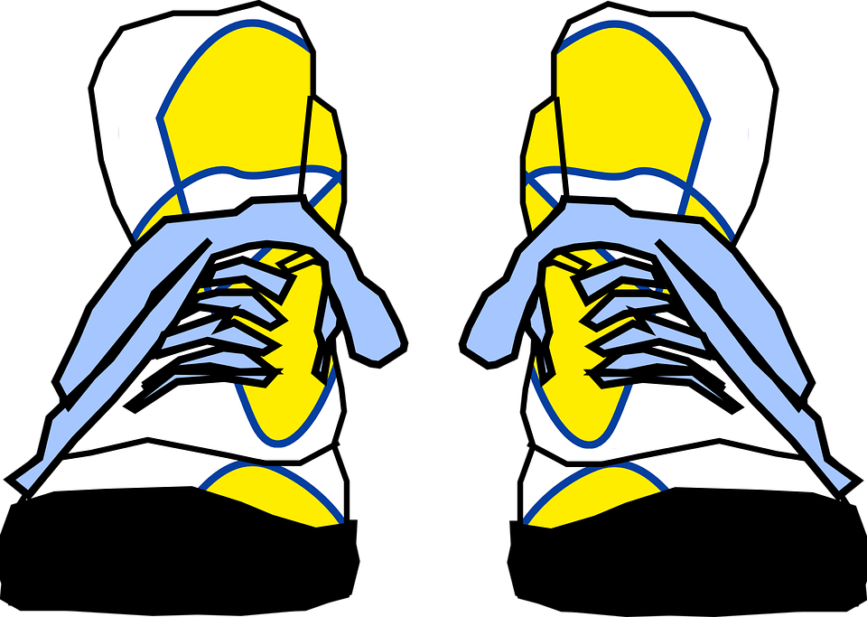 Heels clipart cute.  funny shoe running