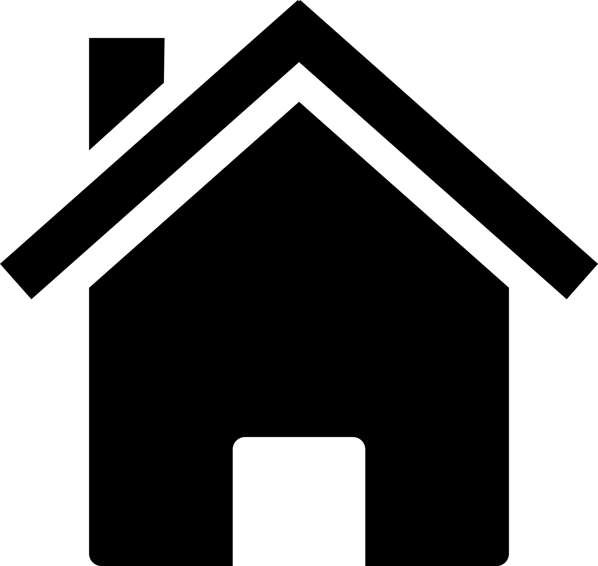 House png icon. With chimney clipart best