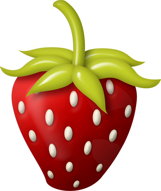 Strawberries clipart strawberry cheesecake. Pinterest food and clip