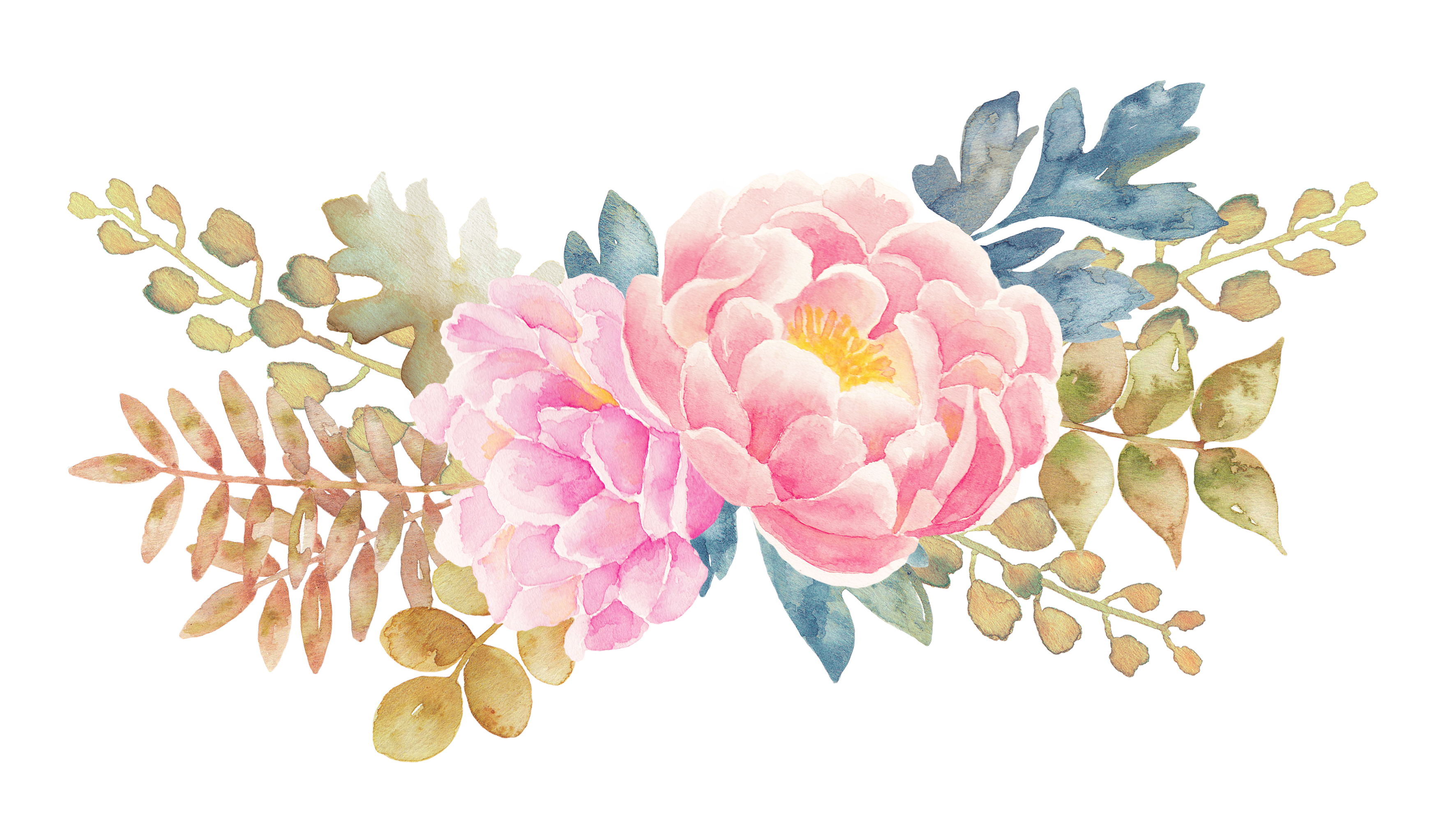 lotus clipart watercolor  lotus watercolor transparent
