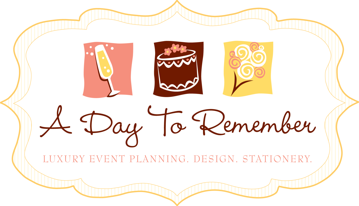 Rice cohen house wedding. Planner clipart event planner