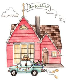 Houses clipart wedding. Free home cliparts download