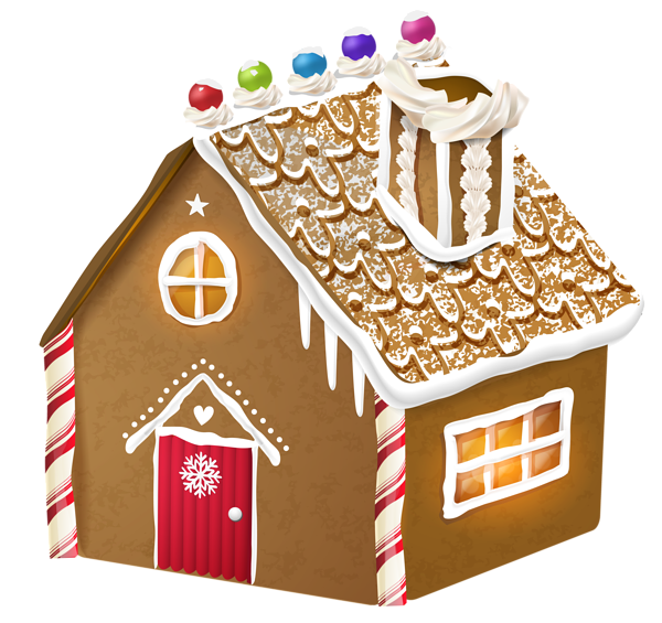Clipart houses candy cane. Gallery christmas png