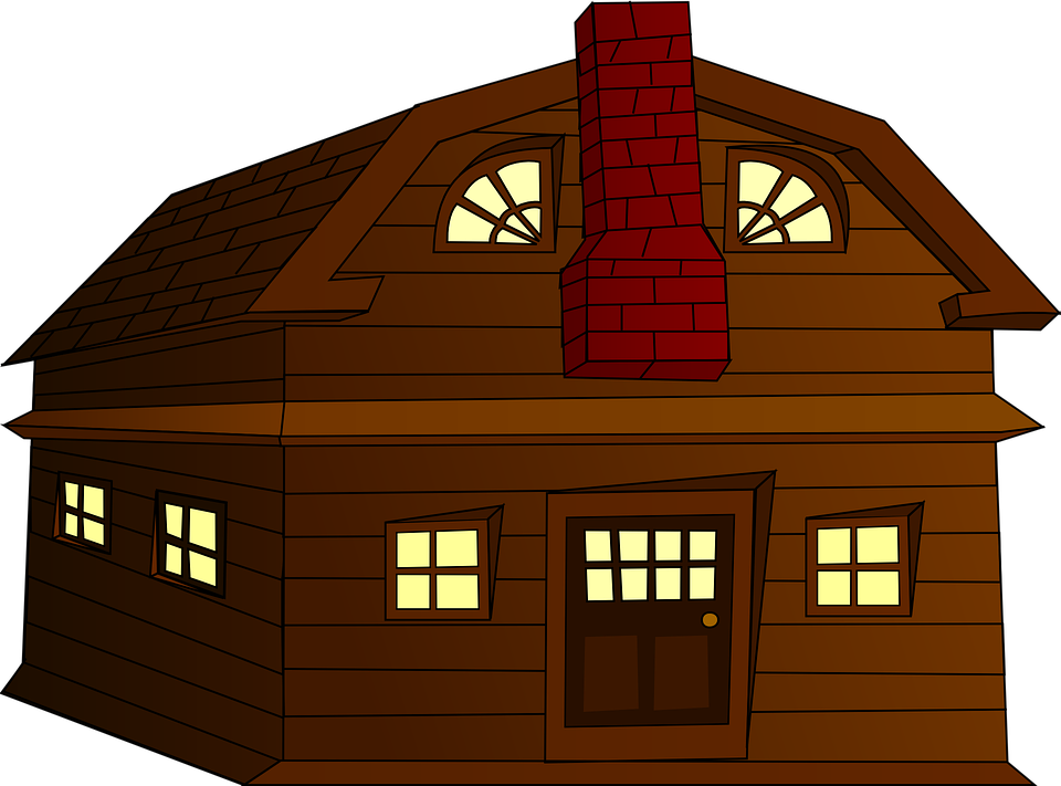 House clipart orange. Collection of free houses