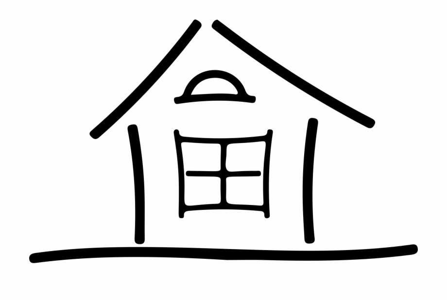 Houses Clipart Simple Houses Simple Transparent Free For