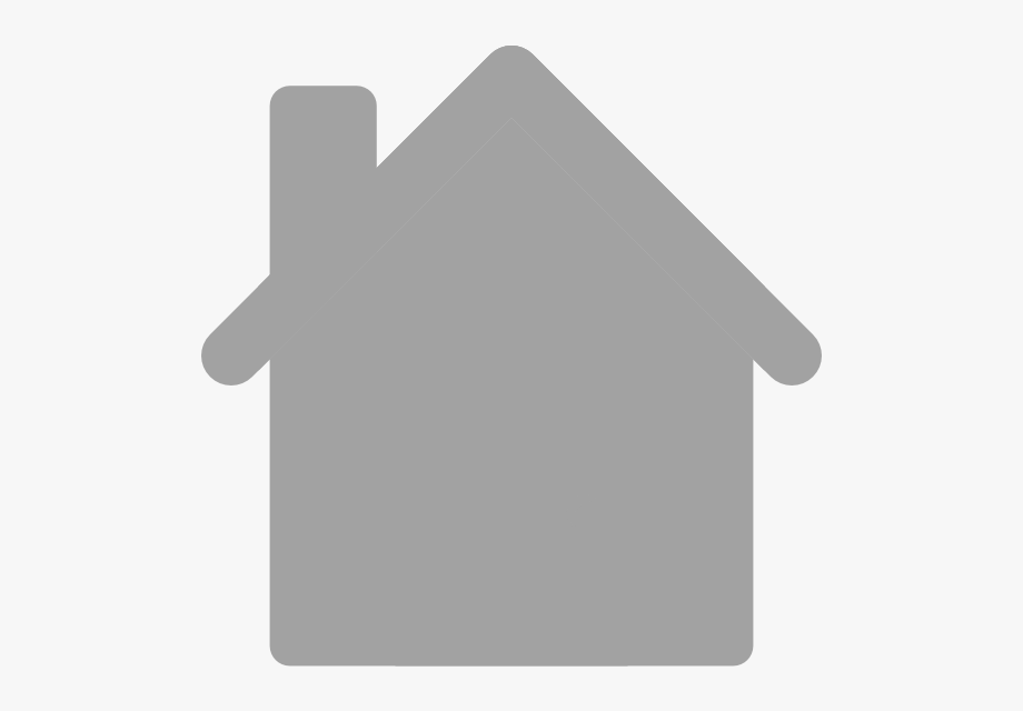House icon png free. Houses clipart grey