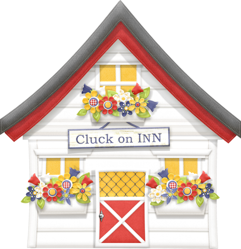Neighborhood clipart colored house. Coop png pinterest clip