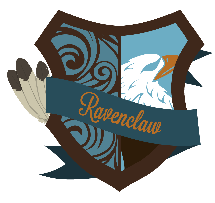 Eagles clipart ravenclaw. Pin by samanu on