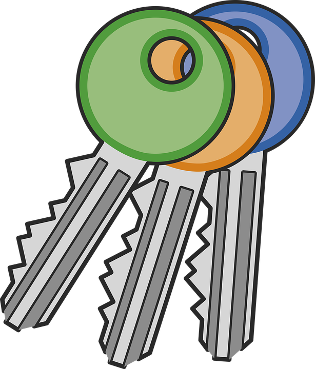 Blog locksmiths manchester a. Key clipart bunch