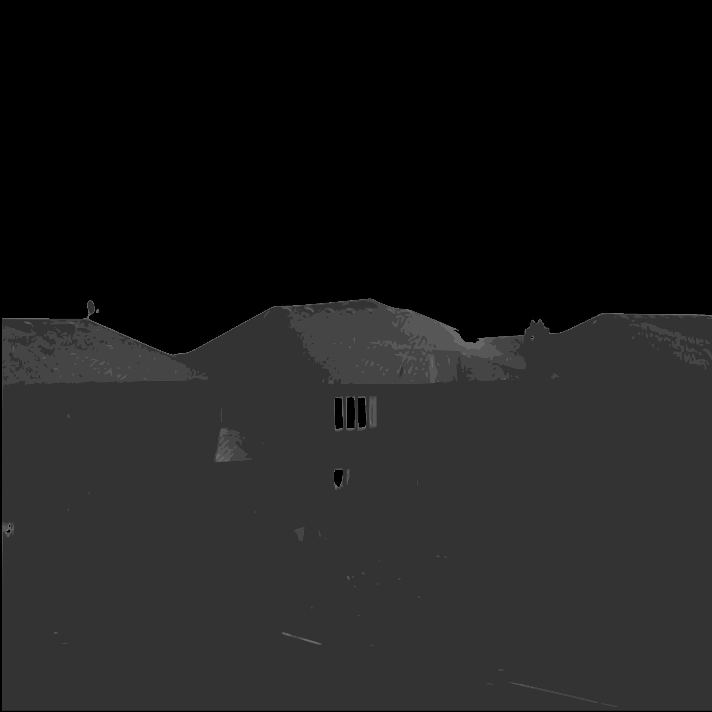 Big image png. Houses clipart landscape