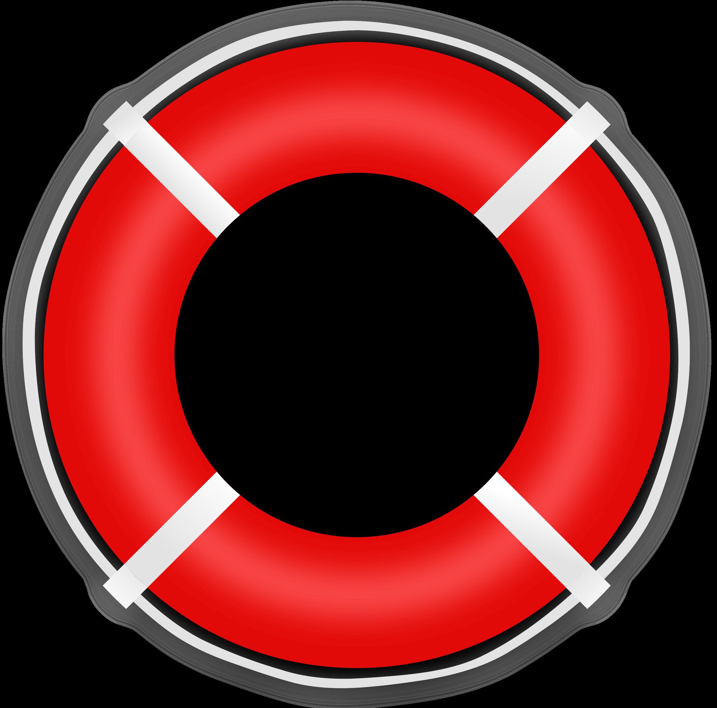 Lifeguard floater