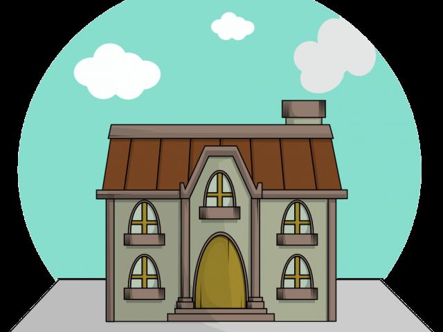 Clipart houses mansion.  huge freebie download