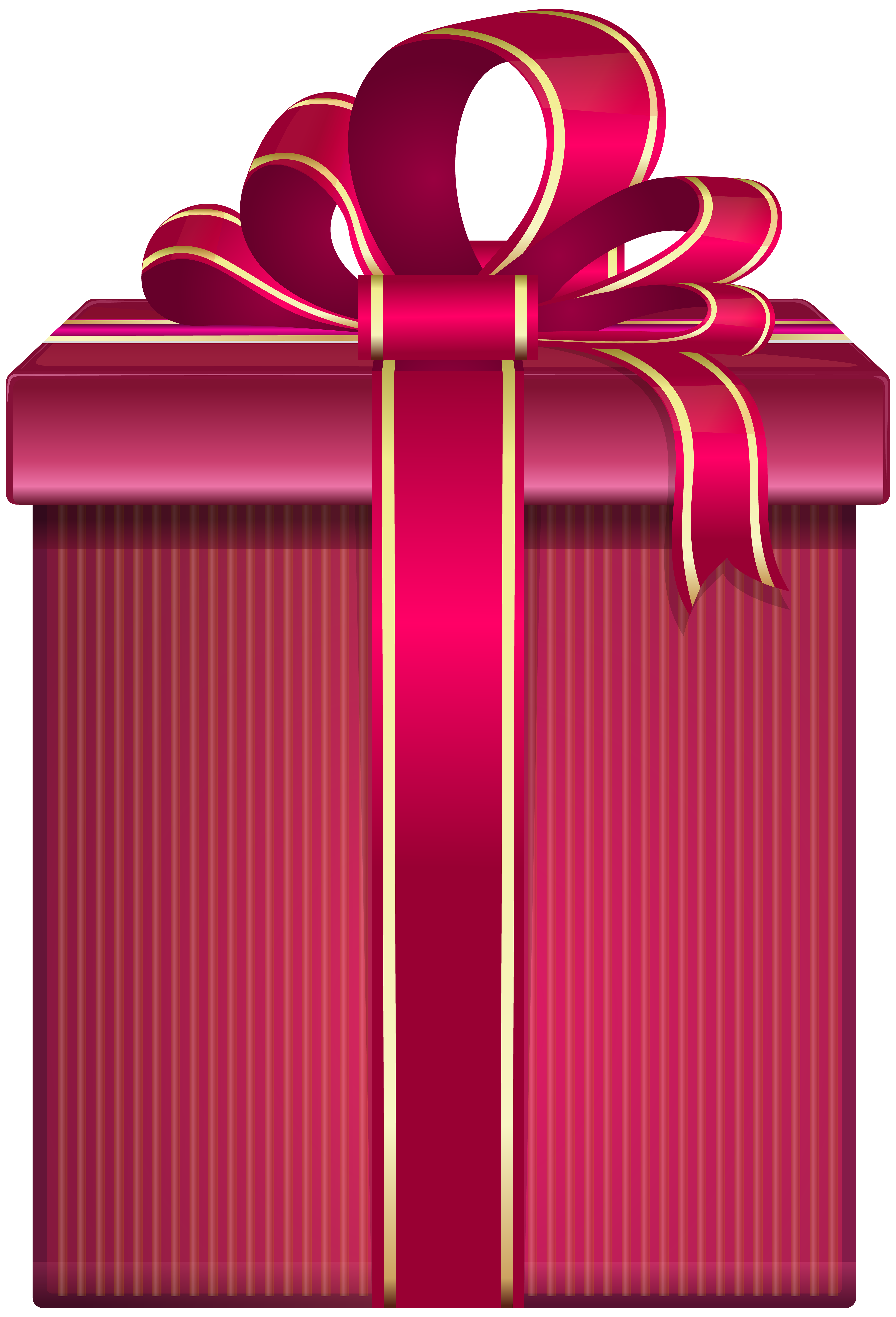 Png clip art best. Gift clipart pink gift