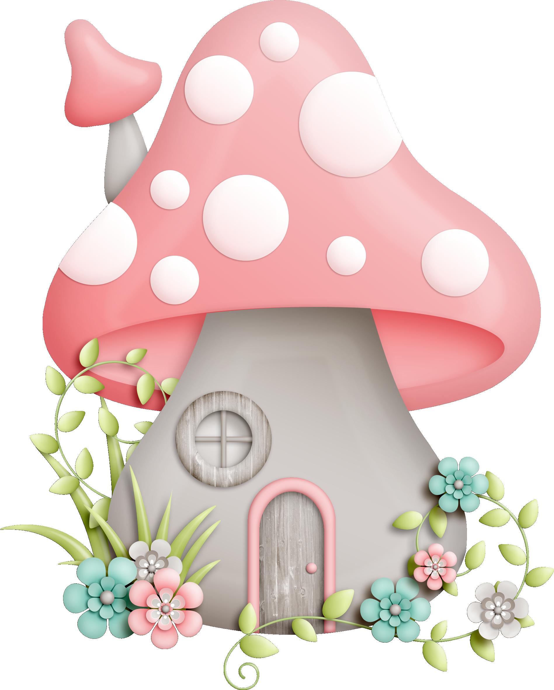 Mushrooms clipart kid. Pin by teresa prexl