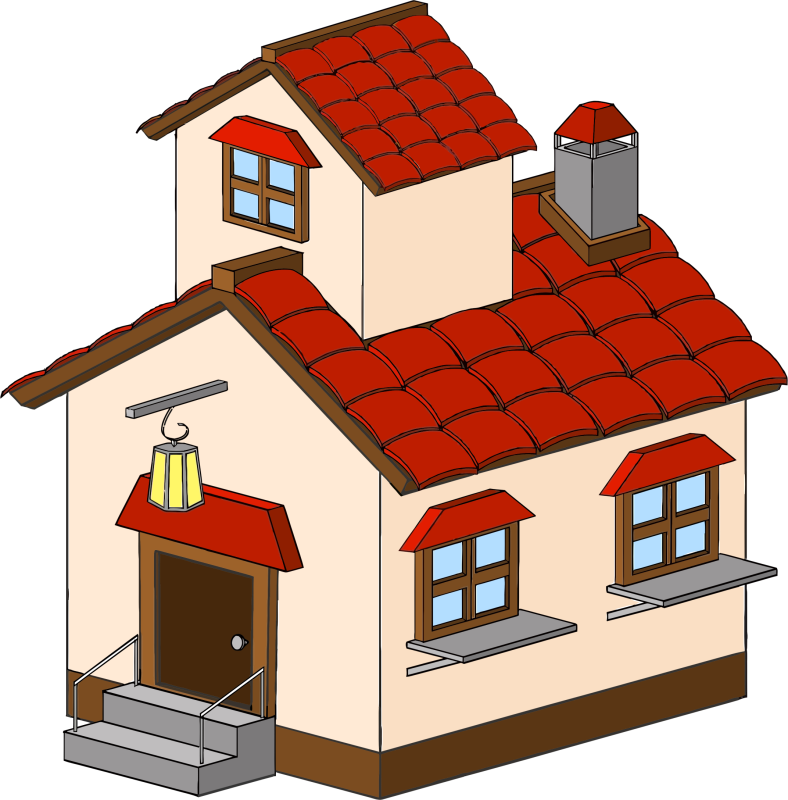 Schoolhouse clipart schhol. Little red school house