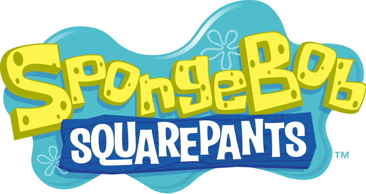 Spongebob squarepants wikipedia . Name clipart name box