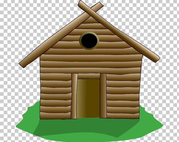 Pigs clipart home. House the three little