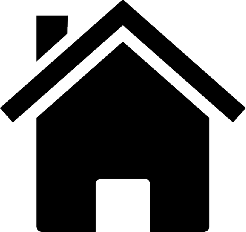 Download and use clipart. House png icon