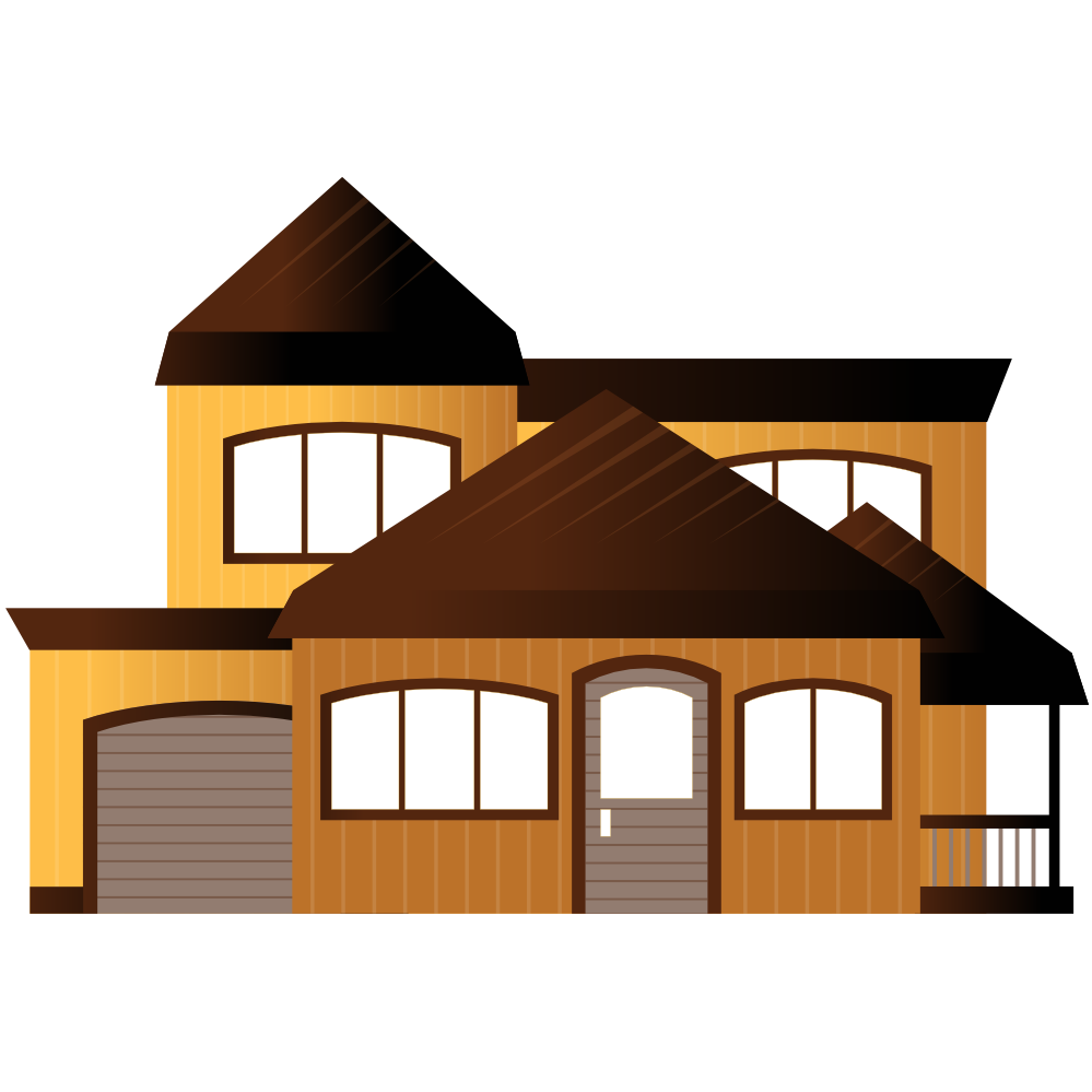 Casas transportes pinterest vectorstransportationhomes. Farmhouse clipart victorian home