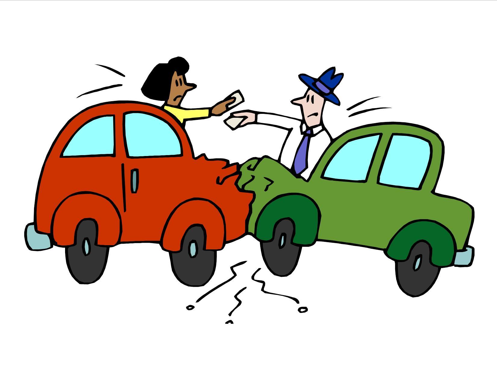 Hurt clipart accident.  car crash clip