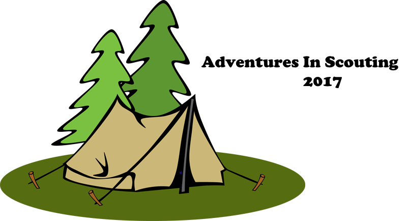 Hike clipart cub scout. Adventures in scouting central