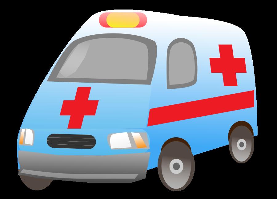 Panda free images ambulanceclipart. Emergency clipart ambulance car