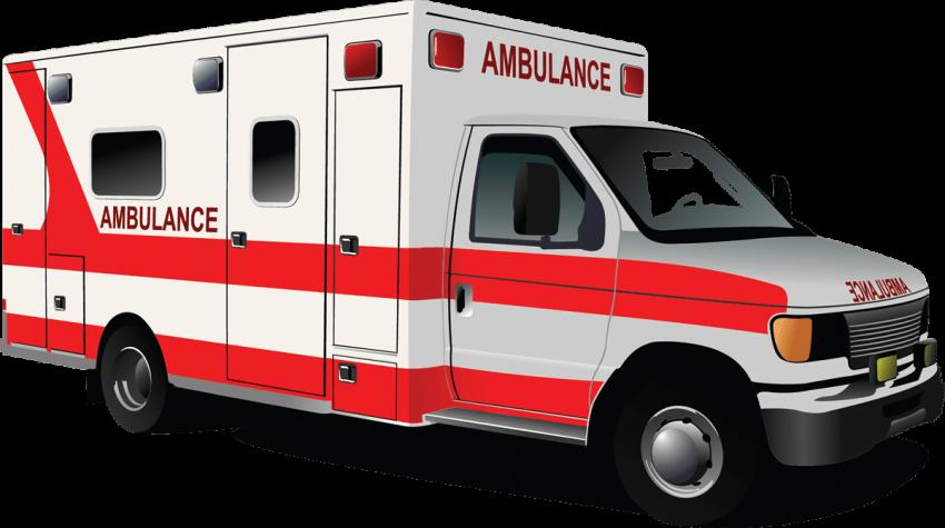 clipart images ambulance