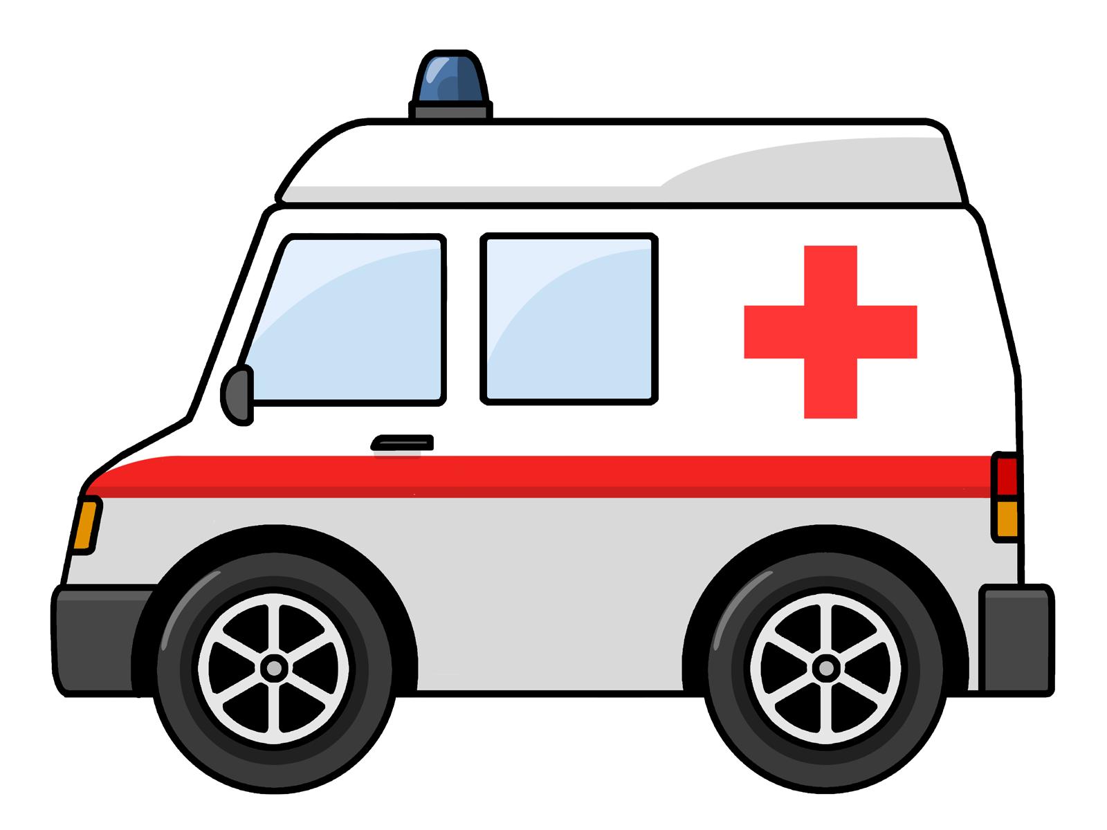 Clipart images ambulance. Transparent png file web