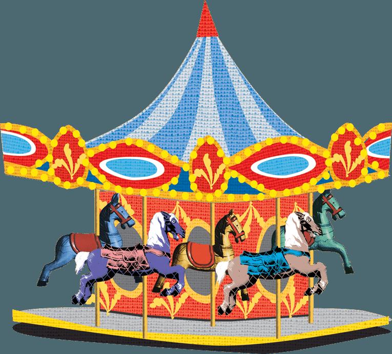 Gate clipart amusement park. How parks hijack your