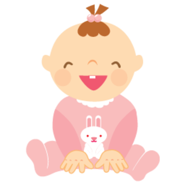 Laughing free images at. Monkey clipart baby girl