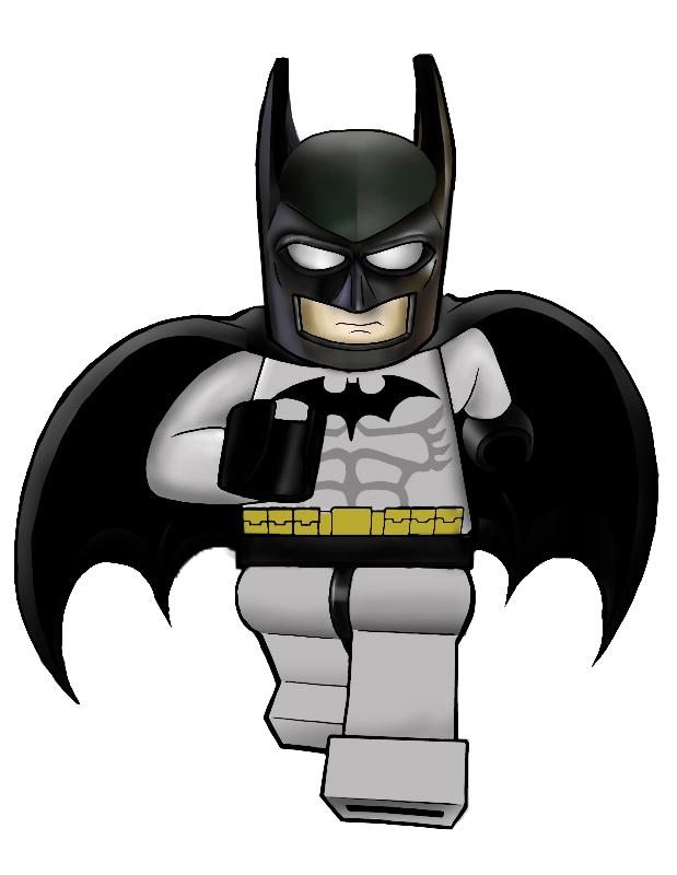 Lego batman clip art. Clock clipart superhero