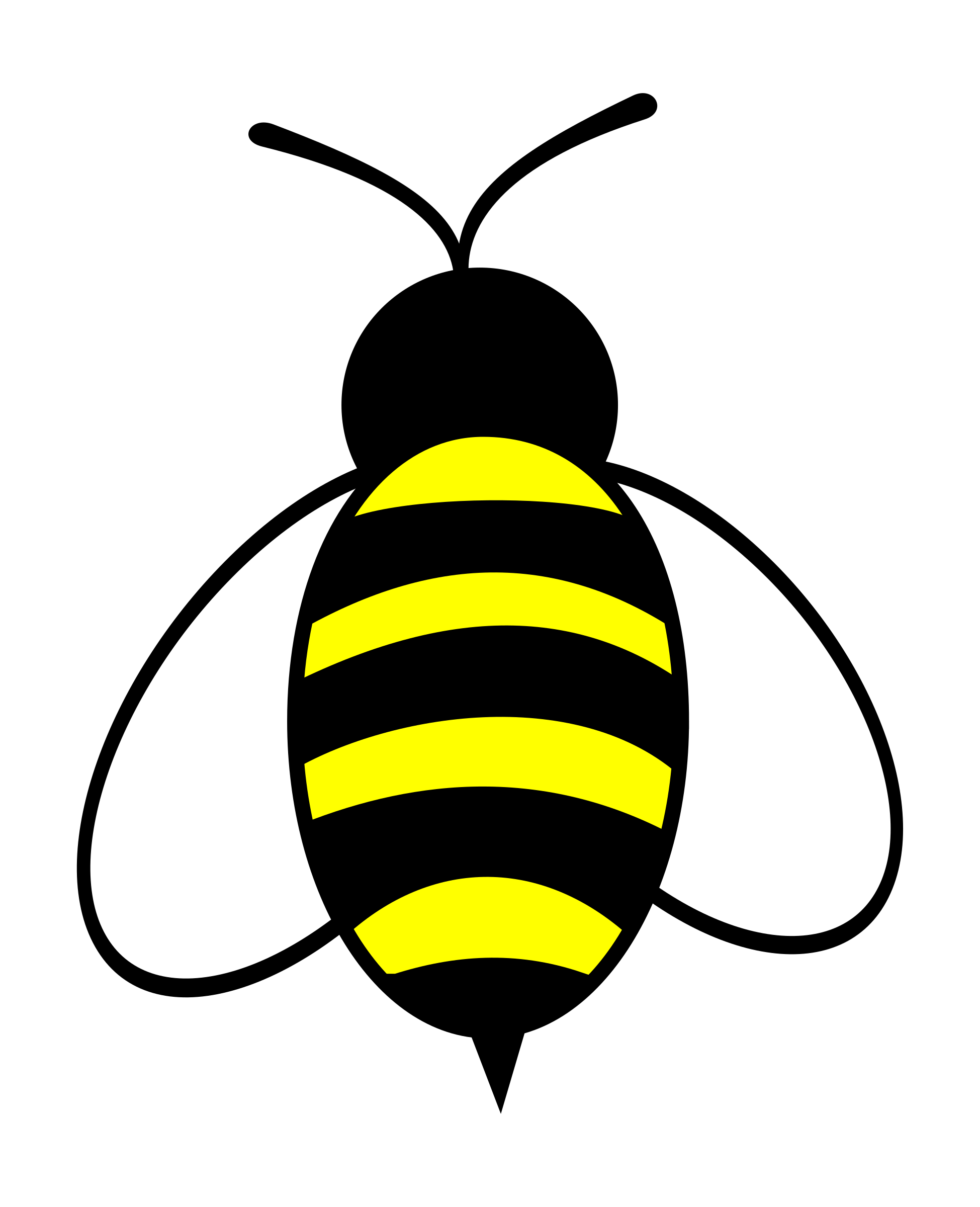Cool clipart bee. Box big image png