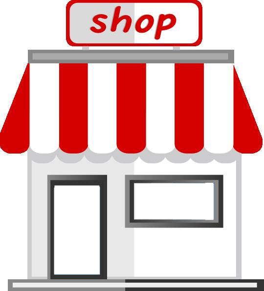 clipart images boutique
