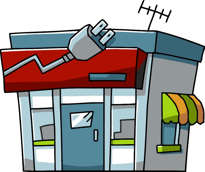Store scribblenauts wiki fandom. Electronics clipart transparent