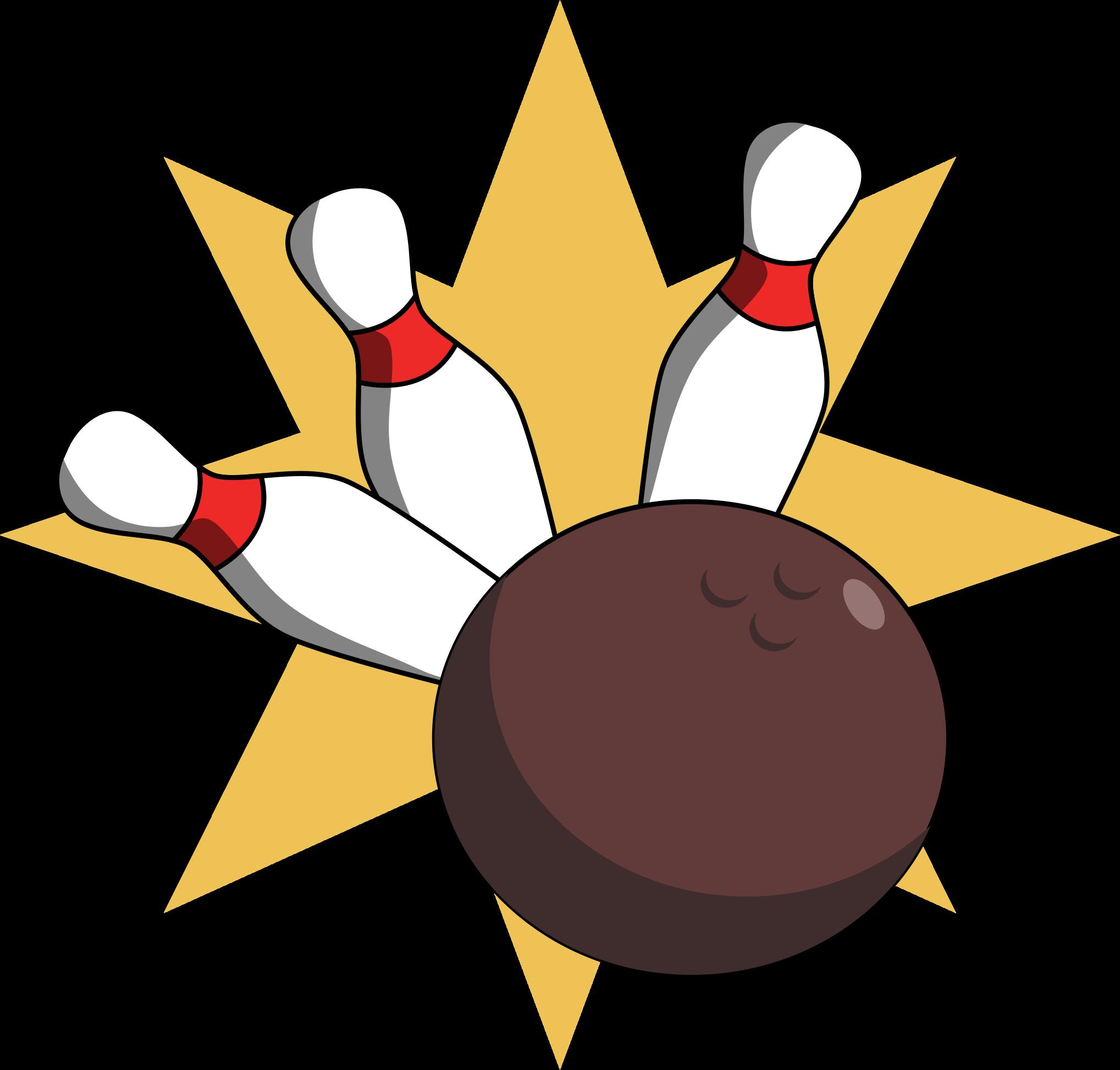 Logo clipart bowling. Big image png
