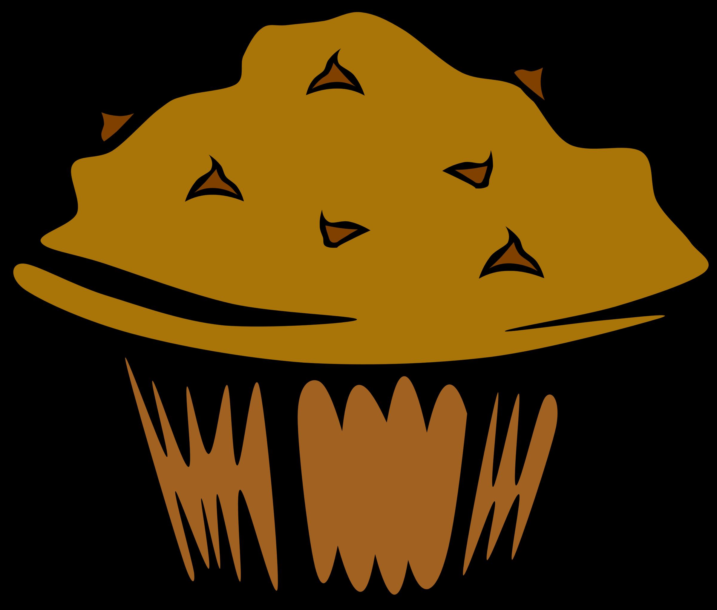 Muffins clipart five. Fast food breakfast muffin