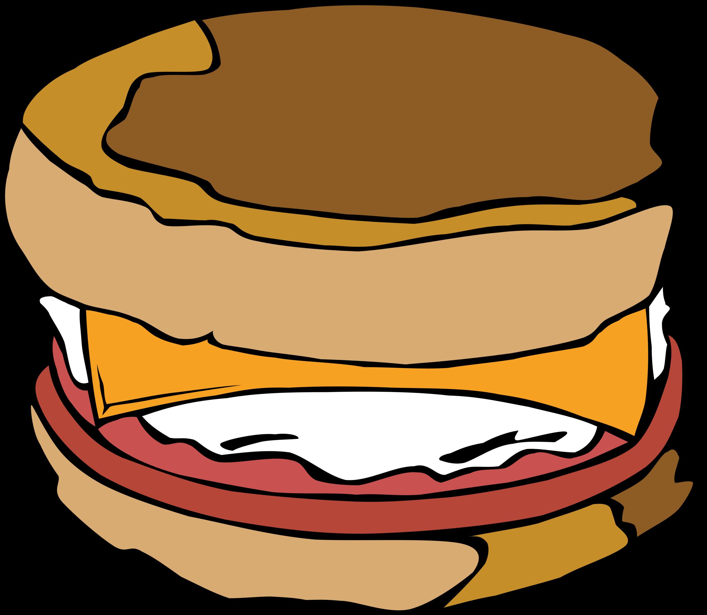 Egg food