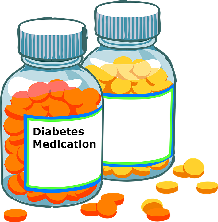 Type an overview . Medication clipart diabetes medication