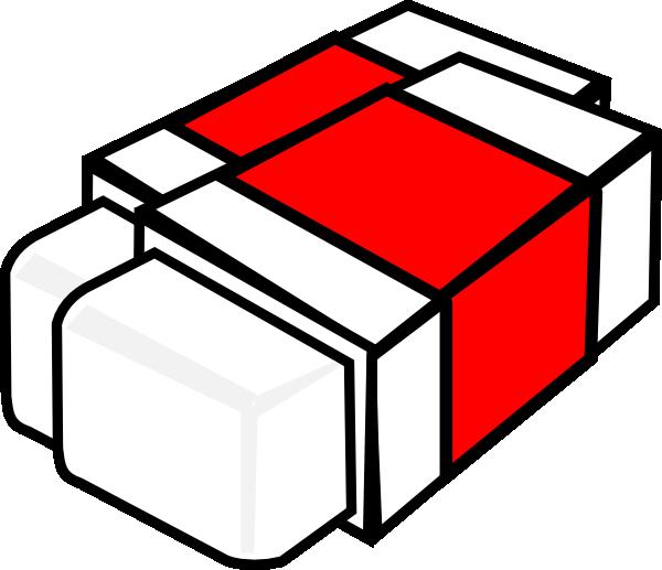 clipart images eraser