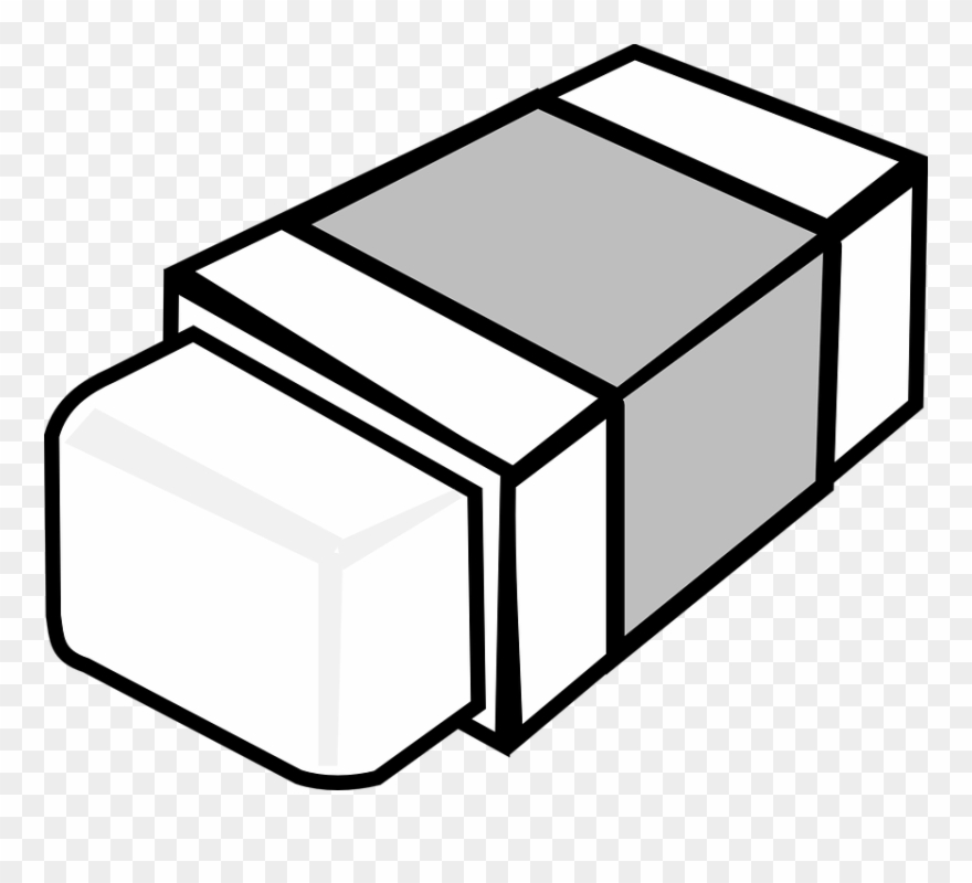 Eraser clipart real. Png download pinclipart