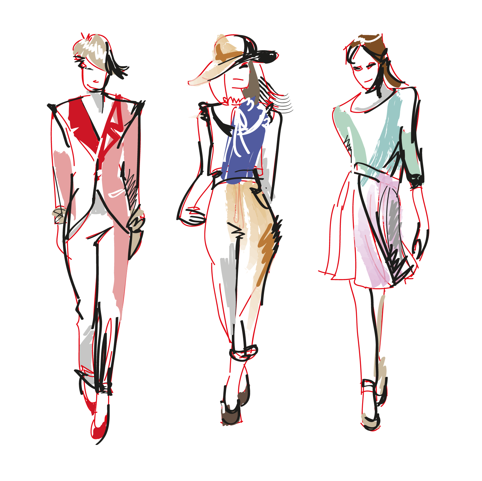Png transparent professional images. Fashion clipart fashion product
