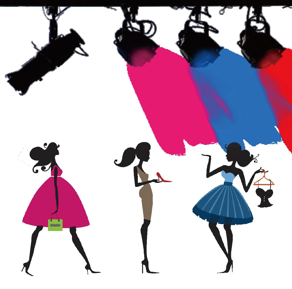 Fashion fashion parade