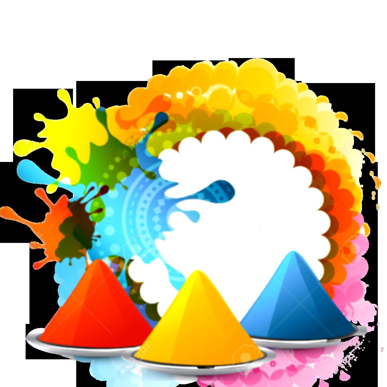 Colour splash png free. Festival clipart holi