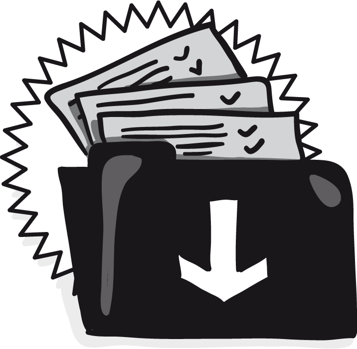 Forklift clipart black and white. Blackforxx used forklifts for