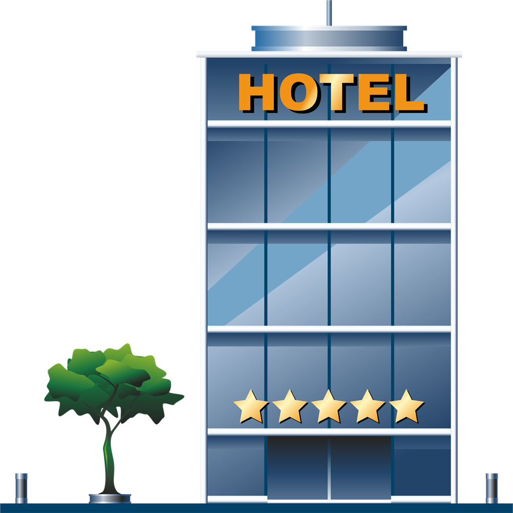 Tower clipart fancy. Hotel clip art free