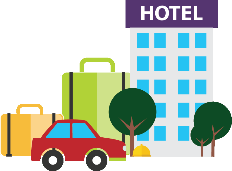 Odoo open erp management. Manager clipart hotel