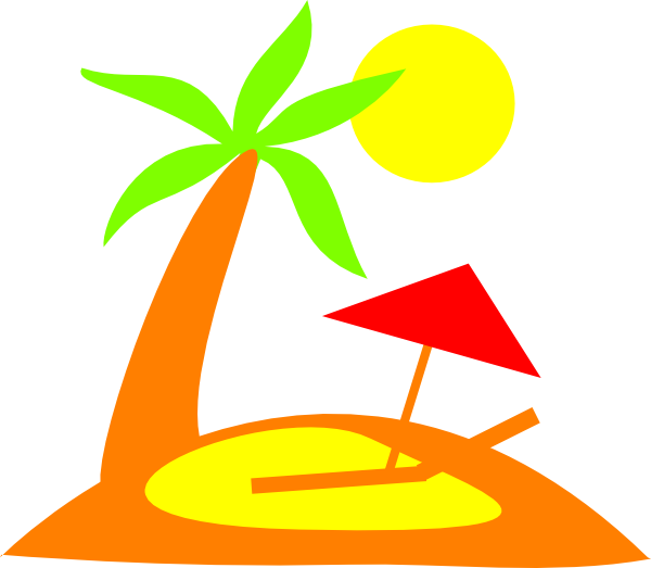 Island Clip Art at Clker